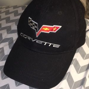 Accessories - CORVETTE HAT